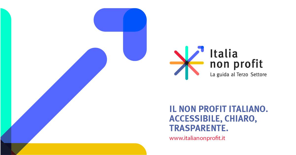 Italia non profit: il motore di ricerca del Terzo settore