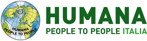Italia non profit - HUMANA People to People Italia ONLUS