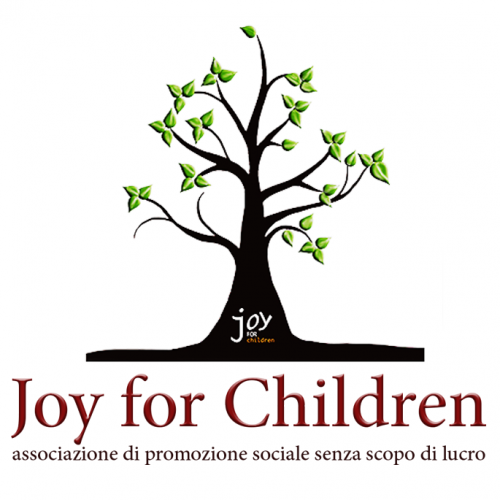 Italia non profit - Joy for Children APS