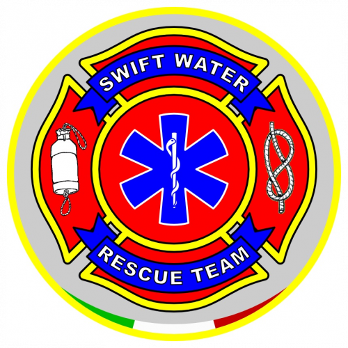 Italia non profit - Swift Water Rescue Team Toscana