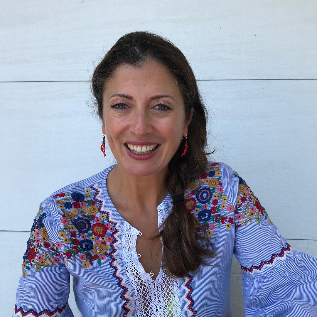 Carola Carazzone