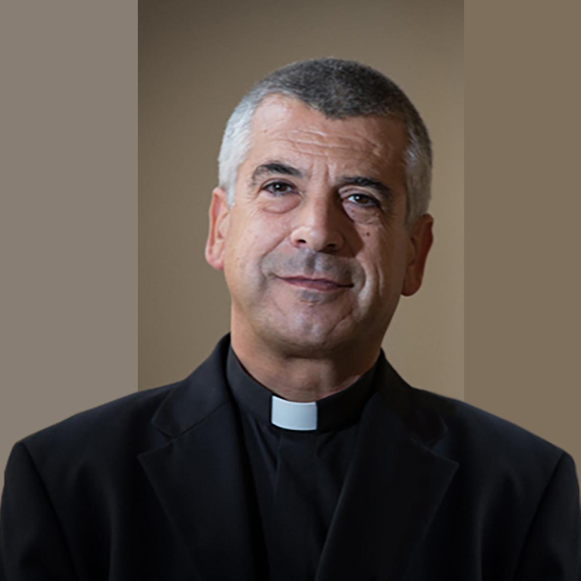 Don Francesco Soddu