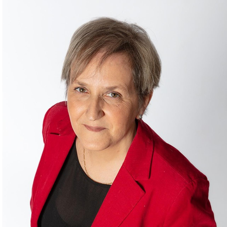 Ivana Borsotto