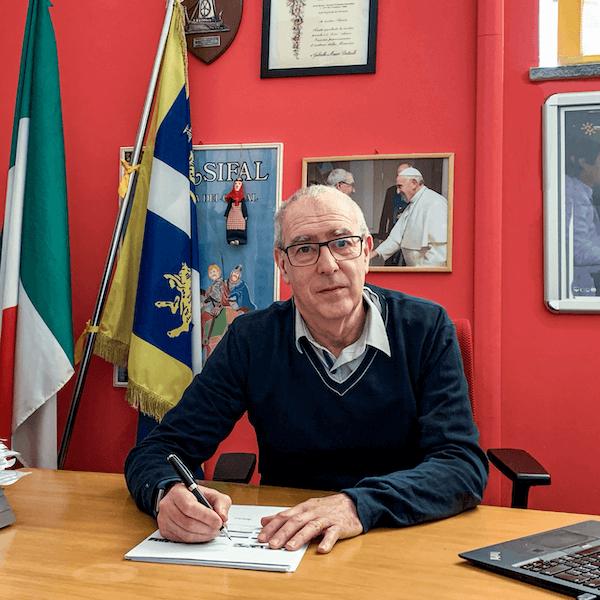Mauro Battuello